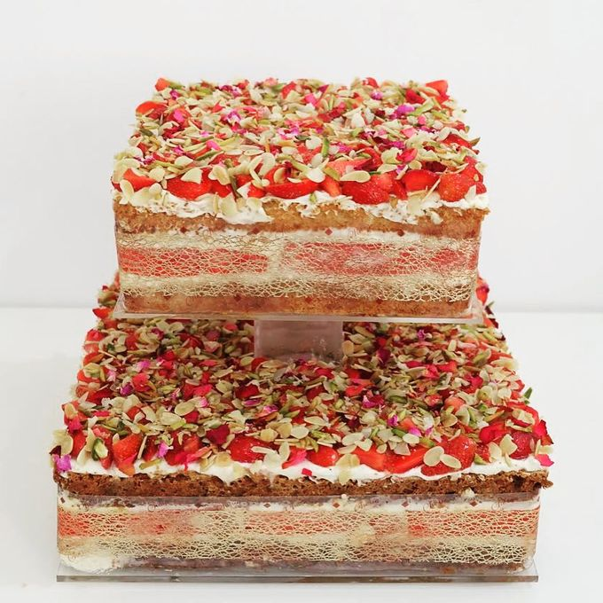 Other Cakes by Bakerzin - 013