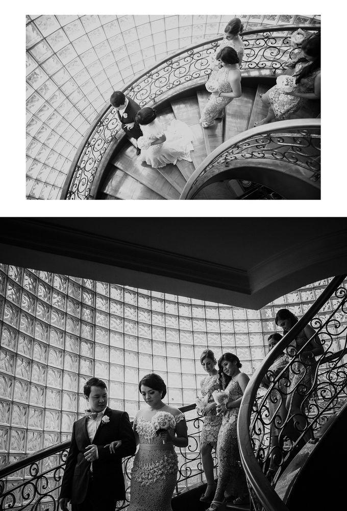 Add To Board Ima & Aza wedding by Barli Asmara Couture - 019