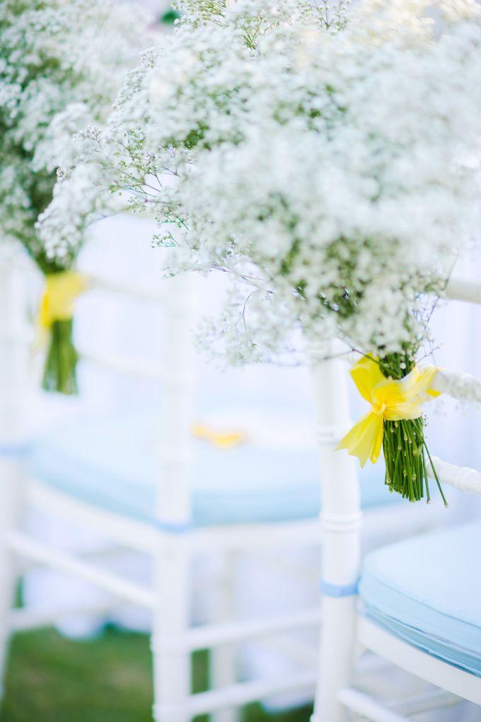 Weddings in White by Spellbound Weddings - 006