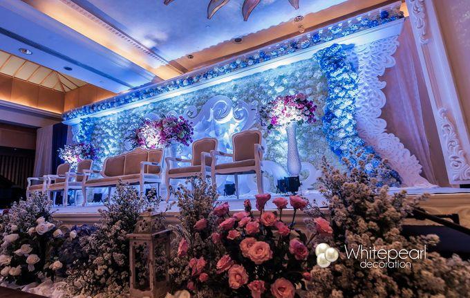 Arya Duta Mezzanine 2015.11.01 by White Pearl Decoration ...