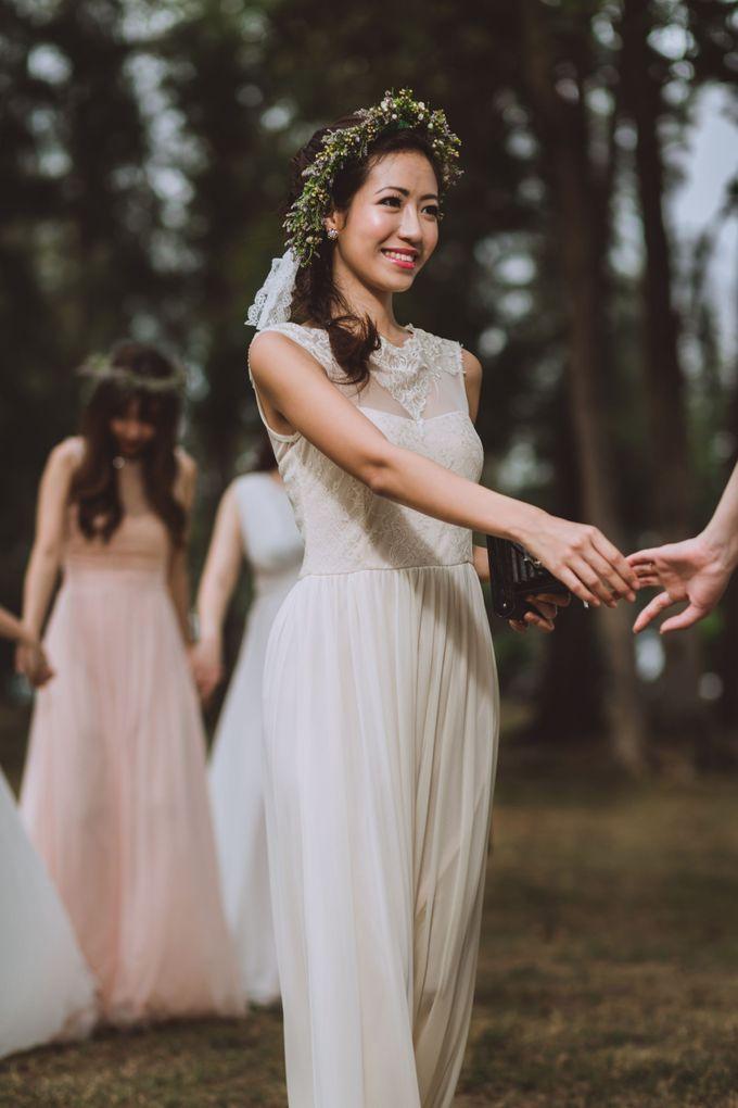 Bridesmaids Styled shoot by Le voeu (Bridesmaids) - 009