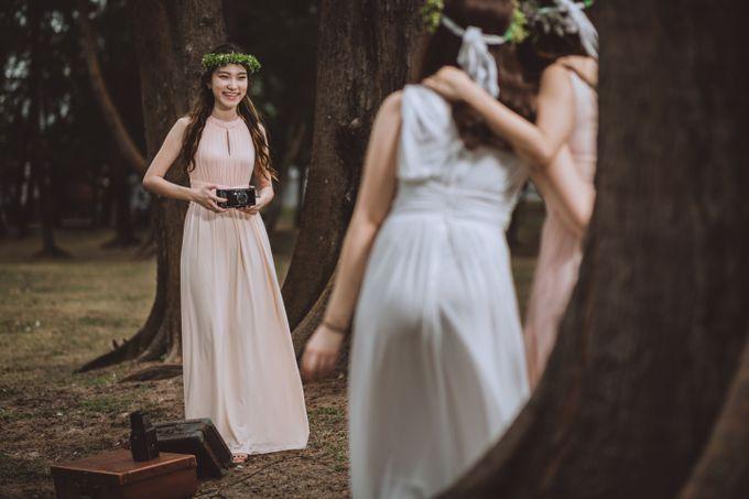 Bridesmaids Styled shoot by Le voeu (Bridesmaids) - 011