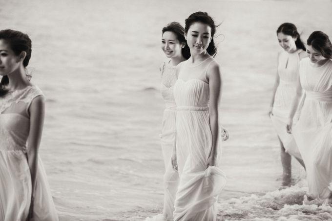 Bridesmaids Styled shoot by Le voeu (Bridesmaids) - 014