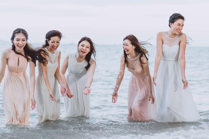 Bridesmaids Styled shoot by Le voeu (Bridesmaids) - 021