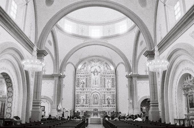 Wedding - Gardens at the Franciscan Villa San Juan Capistrano by Jen Huang Photo - 010