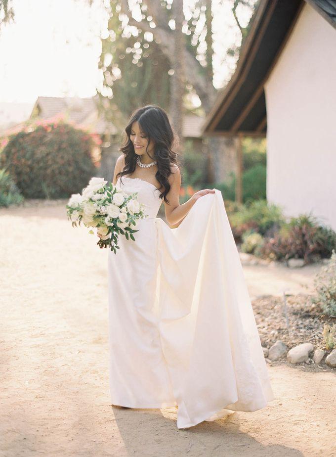 Wedding - Gardens at the Franciscan Villa San Juan Capistrano by Jen Huang Photo - 015