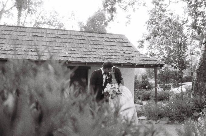 Wedding - Gardens at the Franciscan Villa San Juan Capistrano by Jen Huang Photo - 018