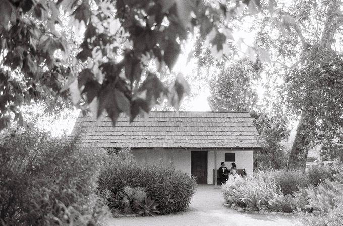 Wedding - Gardens at the Franciscan Villa San Juan Capistrano by Jen Huang Photo - 019