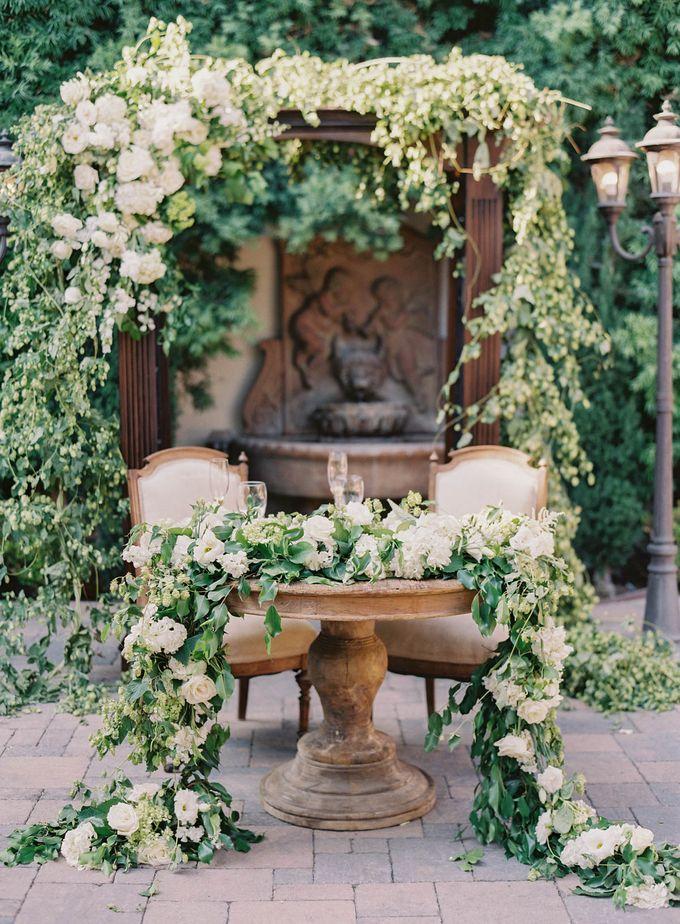Wedding - Gardens at the Franciscan Villa San Juan Capistrano by Jen Huang Photo - 029