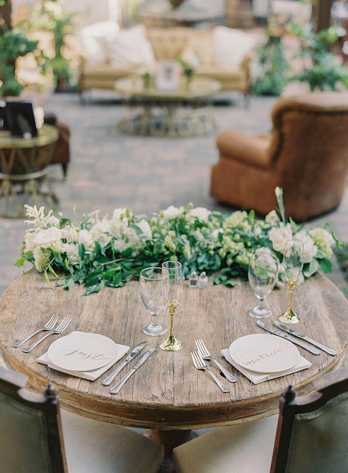 Wedding - Gardens at the Franciscan Villa San Juan Capistrano by Jen Huang Photo - 030