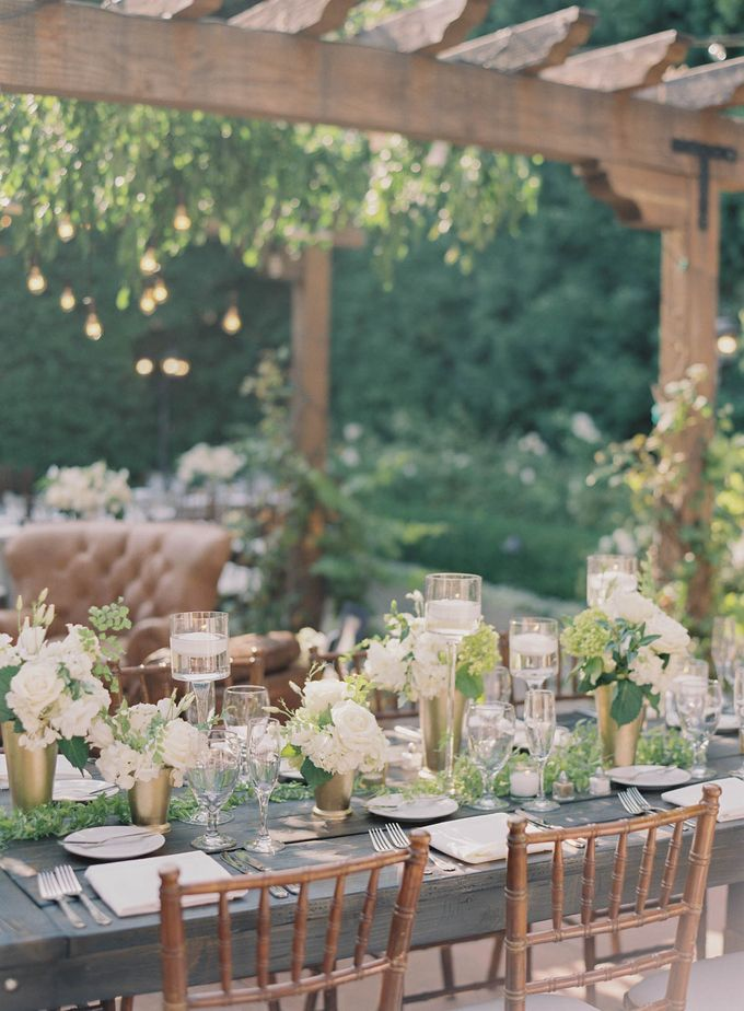 Wedding - Gardens at the Franciscan Villa San Juan Capistrano by Jen Huang Photo - 032