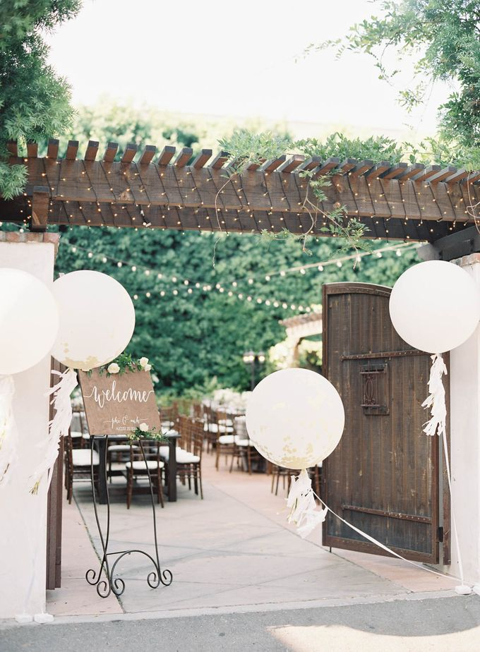Wedding - Gardens at the Franciscan Villa San Juan Capistrano by Jen Huang Photo - 036