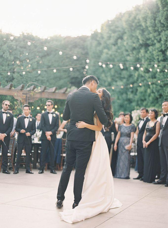 Wedding - Gardens at the Franciscan Villa San Juan Capistrano by Jen Huang Photo - 039
