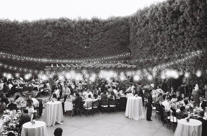 Wedding - Gardens at the Franciscan Villa San Juan Capistrano by Jen Huang Photo - 040