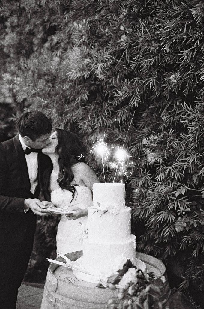 Wedding - Gardens at the Franciscan Villa San Juan Capistrano by Jen Huang Photo - 043
