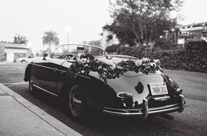 Wedding - Gardens at the Franciscan Villa San Juan Capistrano by Jen Huang Photo - 048