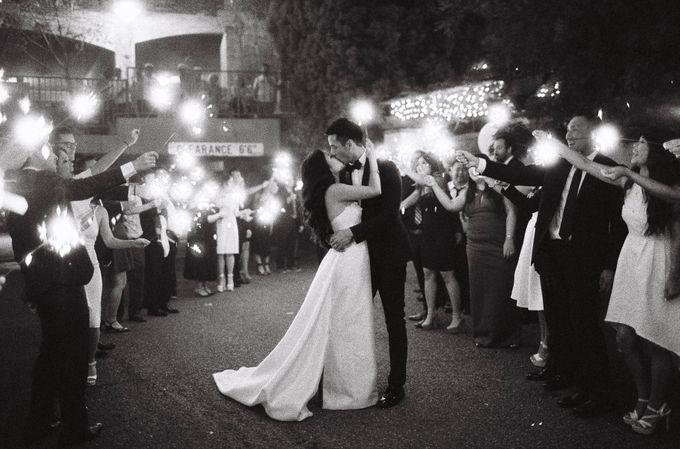Wedding - Gardens at the Franciscan Villa San Juan Capistrano by Jen Huang Photo - 049