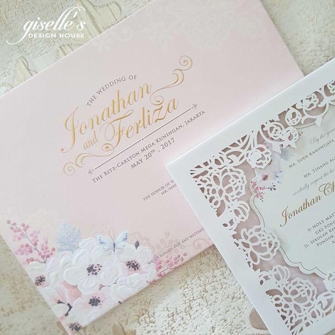 Wedding Invitation Jakarta Selatan Popular Wedding Invitation 2017