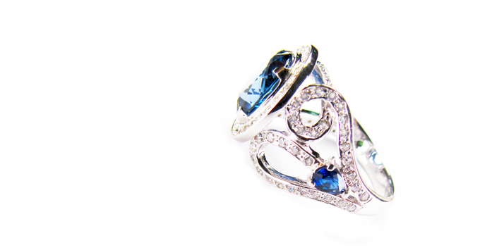Engagement Rings by CW Jewels - 003