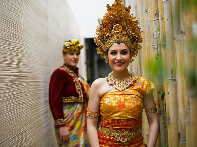 Bali Exotic Wedding by Bali Exotic Wedding Organizer - 002