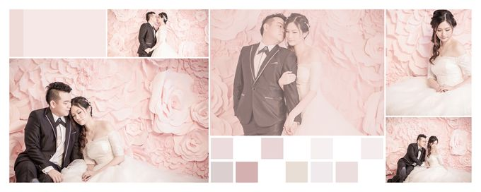 Layout Design by Memoire & Co - 004