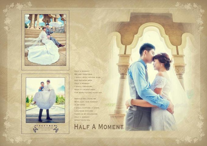 Pre-Wedding Photography by EPeak Event Solutions - 001