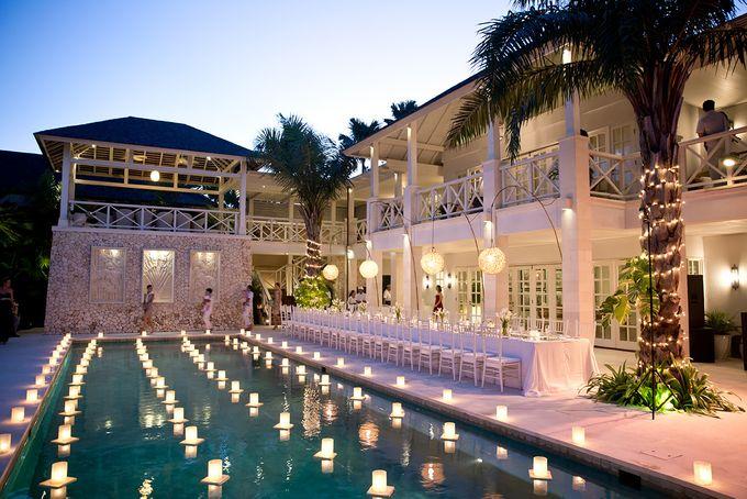 Wedding @ Semara Luxury Villa by THE UNGASAN CLIFFTOP RESORT BALI  - 015