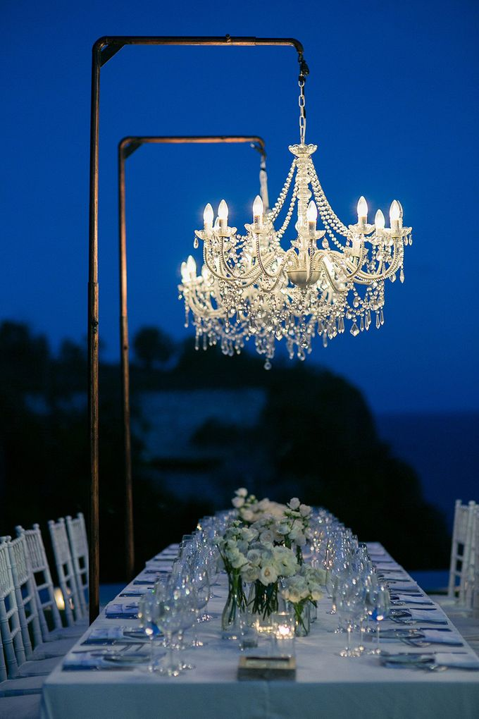 Wedding @ Semara Luxury Villa by THE UNGASAN CLIFFTOP RESORT BALI  - 023