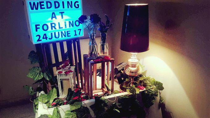 Forlino Wedding Fair 24 Jun 2017 by EPeak Event Solutions - 002