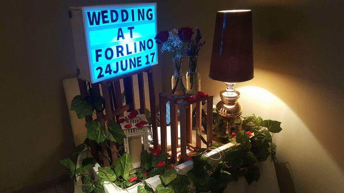 Forlino Wedding Fair 24 Jun 2017 by EPeak Event Solutions - 001