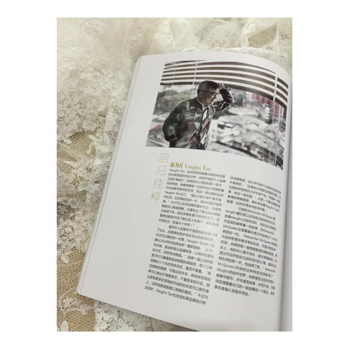 ICON Magazine Malaysia  by Vaughn Tan - 003