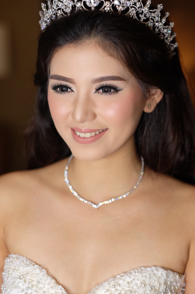 Thanx For Ms. Vanya Natalia ♥️ by Natalia Ingkiriwang Bride Make Up - 003