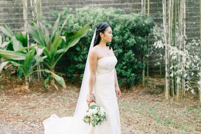 Charlene Santos Boracay Wedding by The Atelier Manila - 002