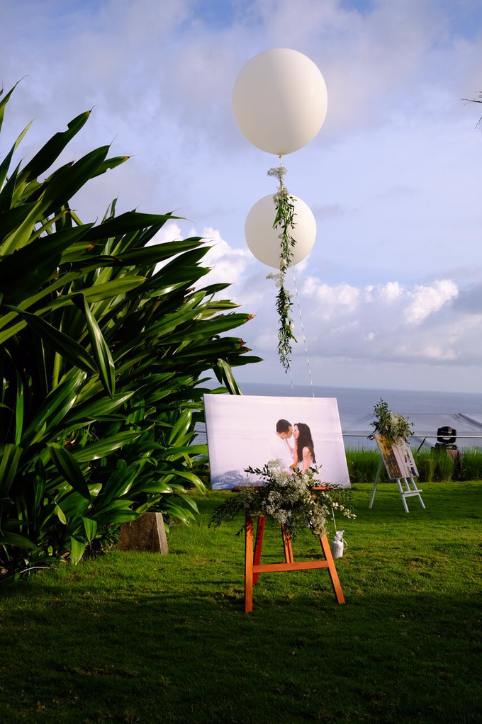Johan and Carrie Wedding by Teatro Bali - 005