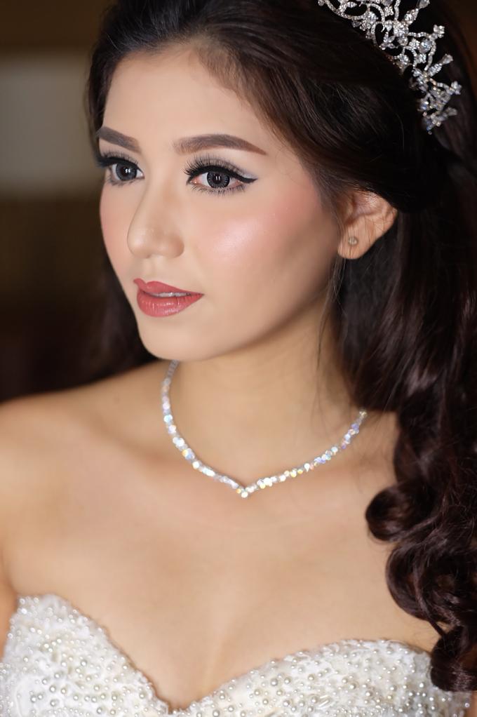 Thanx For Ms. Vanya Natalia ♥️ by Natalia Ingkiriwang Bride Make Up - 005