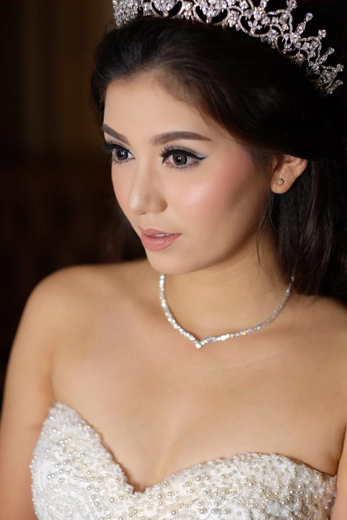 Thanx For Ms. Vanya Natalia ♥️ by Natalia Ingkiriwang Bride Make Up - 004