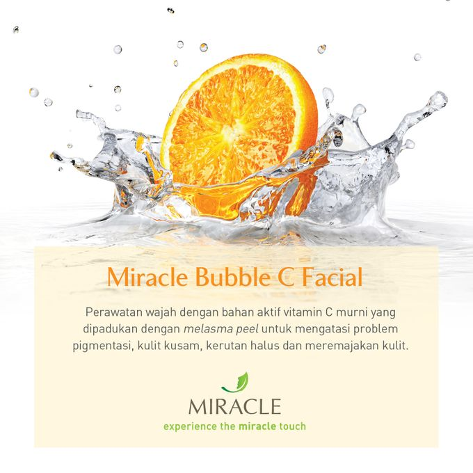 Miracle Prewed BRIGHTENING Package by Miracle Aesthetic Clinic - 002