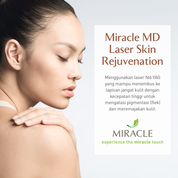 Miracle Prewed BRIGHTENING Package by Miracle Aesthetic Clinic - 008