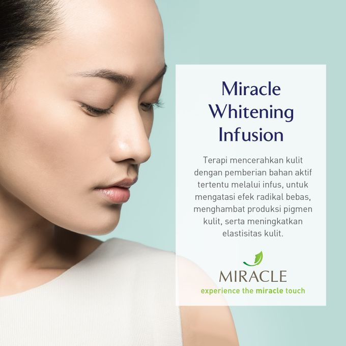 Miracle Prewed BRIGHTENING Package by Miracle Aesthetic Clinic - 004