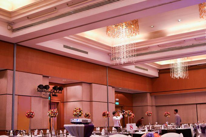 Wedding in Christ the King and Eastwood Richmonde Hotel by Jaymie Ann Events Planning and Coordination - 010
