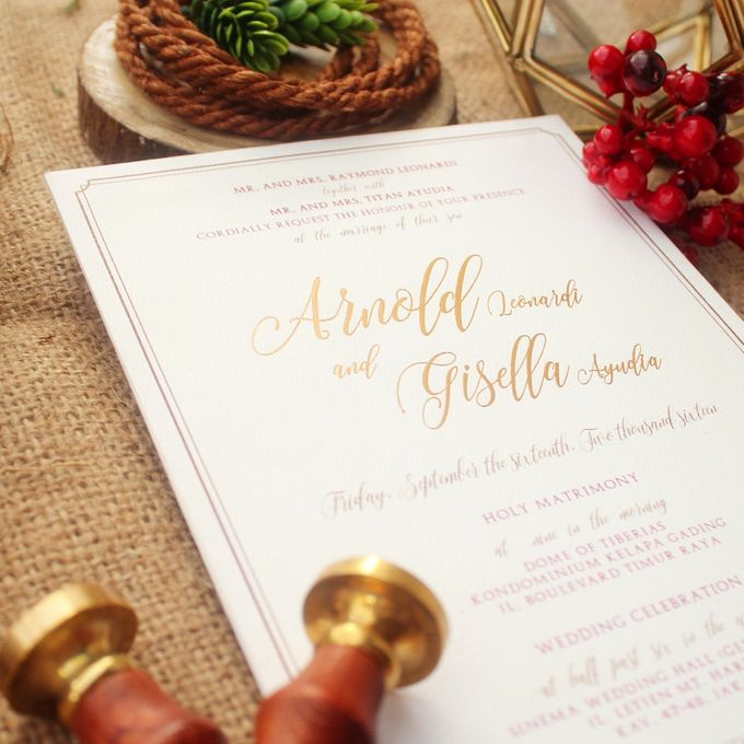 Arnold & Gisella (16.09.16) by Hummingbird Invitation - 004