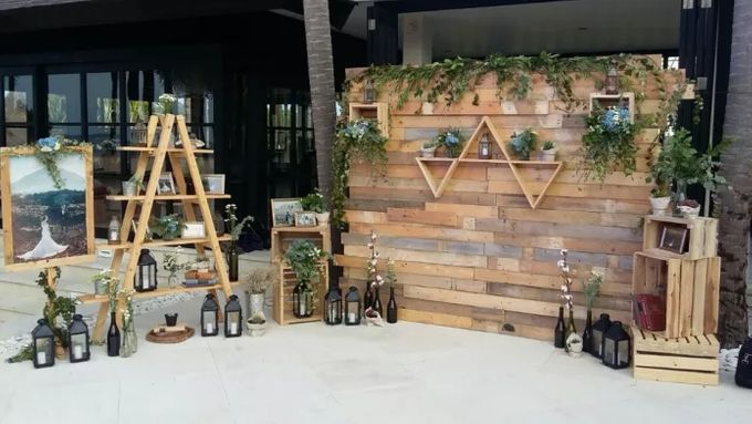 Wood Pallet Projects Indoor