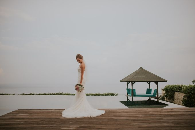 Jeremy & Jessica @ Pandawa Cliff Estate by Bali Dream Day - 006