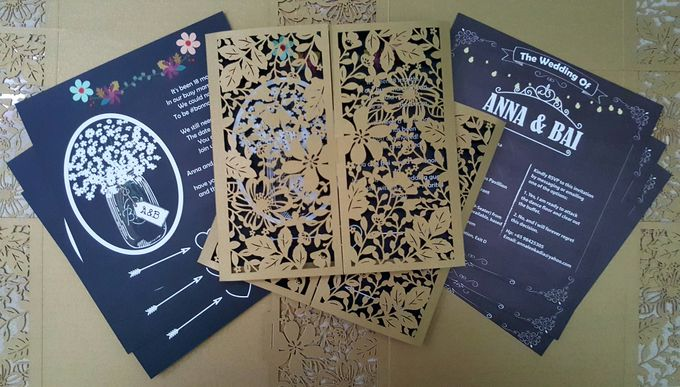 Invitation Cards by EPeak Event Solutions - 012