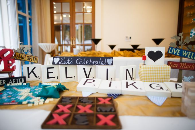 Love On Board by Spellbound Weddings - 007