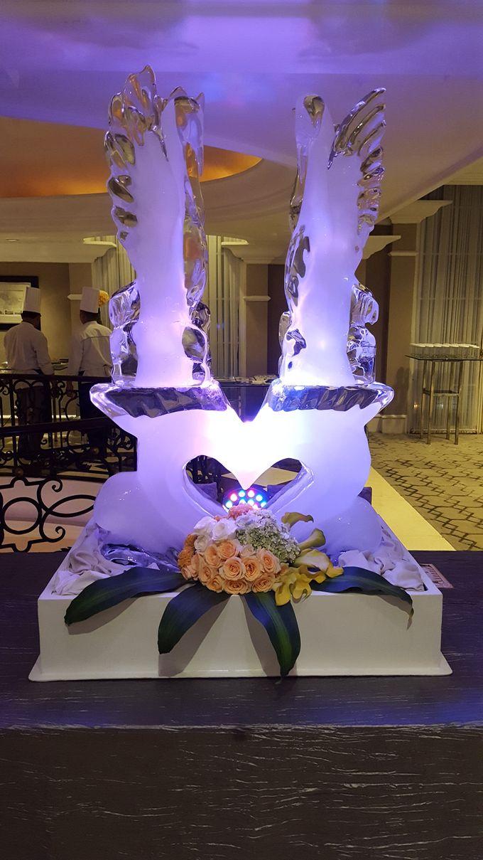 add to board wedding reception on 4 june 2016 by hotel gran mahakam 001 - Purple Hotel 2016