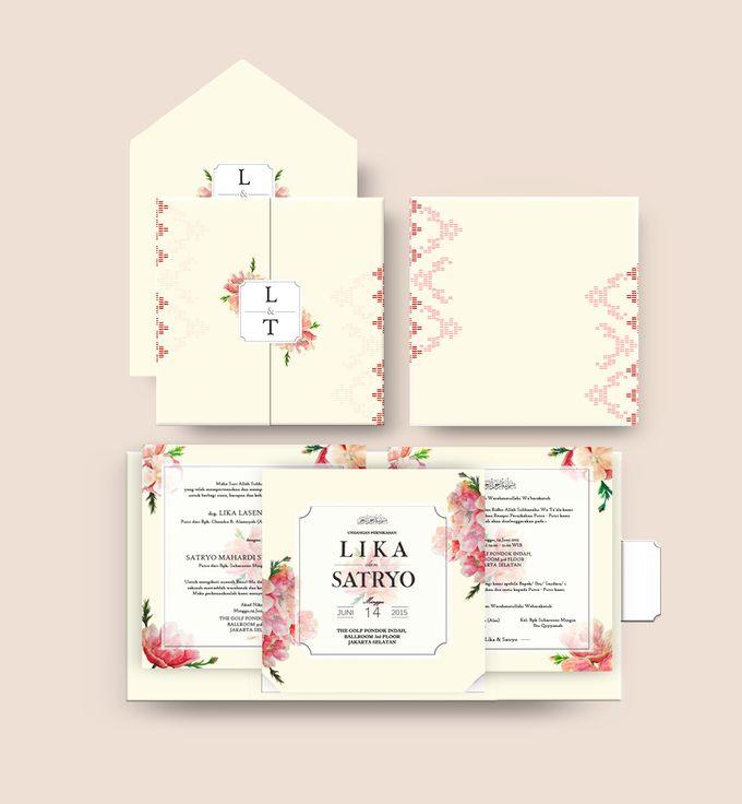 Lika & Tyo by Raffi Asyraf - 003