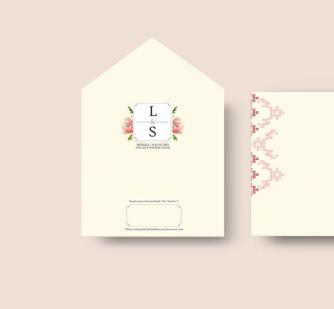 Lika & Tyo by Raffi Asyraf - 001