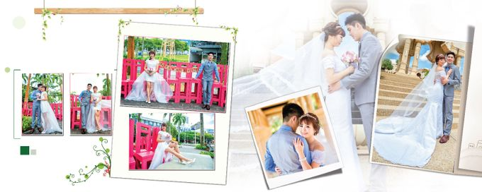 Pre-Wedding Photography by EPeak Event Solutions - 005