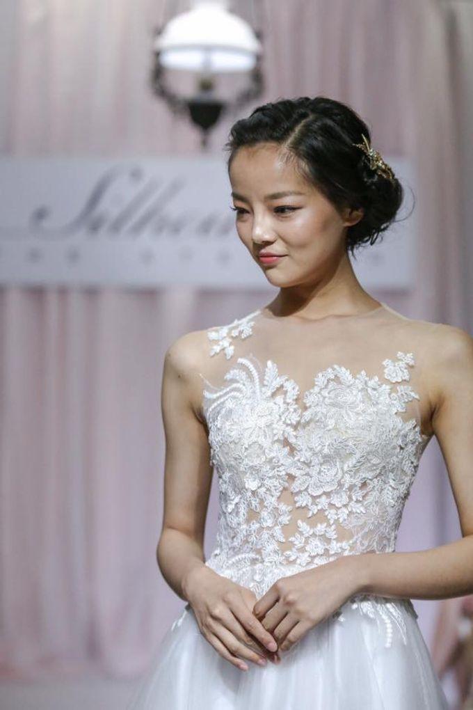 Bridal Fashion Show by Après Makeup - 001